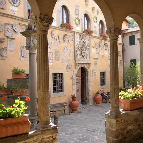 Pistoia & surroundings | Toscana Turismo & Congressi