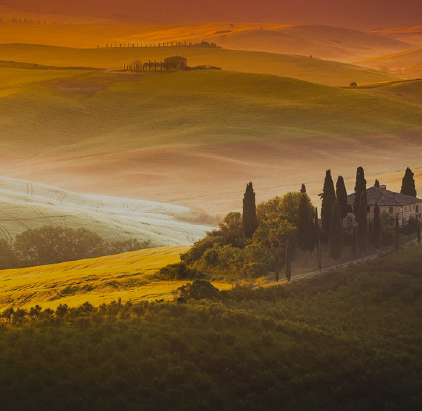 SIENA & VAL D'ORCIA PHOTOTOUR | Toscana Turismo & Congressi