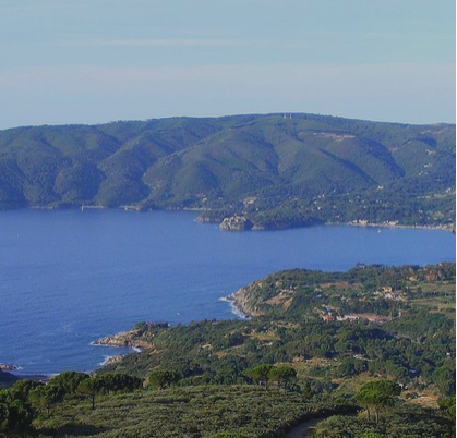 ELBA TREKKING | Toscana Turismo & Congressi