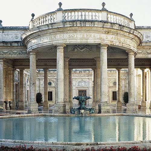 Montecatini Terme | Toscana Turismo & Congressi