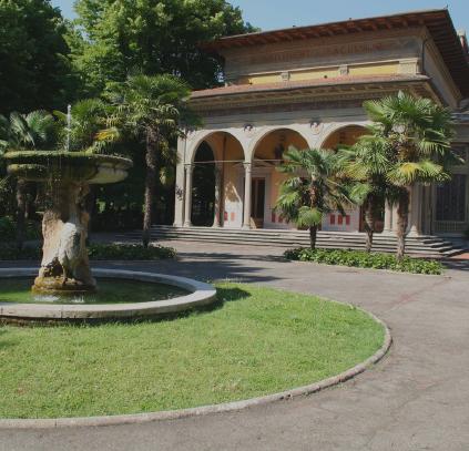 Terme Montecatini Salute E Benessere Toscana Turismo Congressi