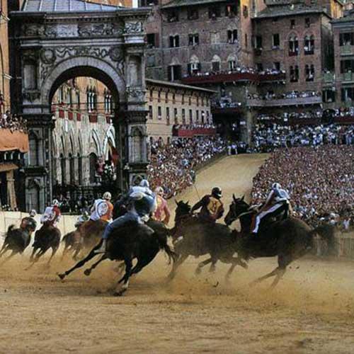 Tuscany | Toscana Turismo & Congressi