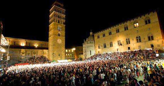BEN HARPER AL PISTOIA BLUES 2019 | Toscana Turismo & Congressi