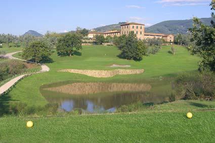 GOLF E RELAX A MONSUMMANO TERME | Toscana Turismo & Congressi